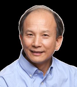 Qigong Master Chunyi Lin Bio – Founder of Spring Forest Qigong