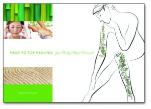 Head to Toe Healing by Chunyi Lin