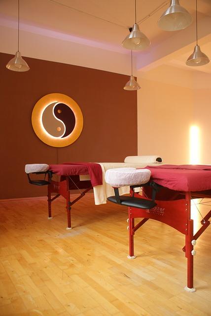 Gua Sha Massage