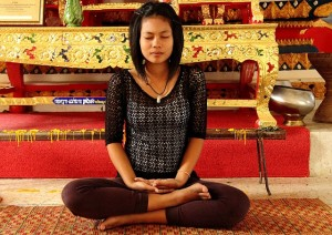 QiGong, Meditation and Breathing