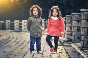 Qigong for Children